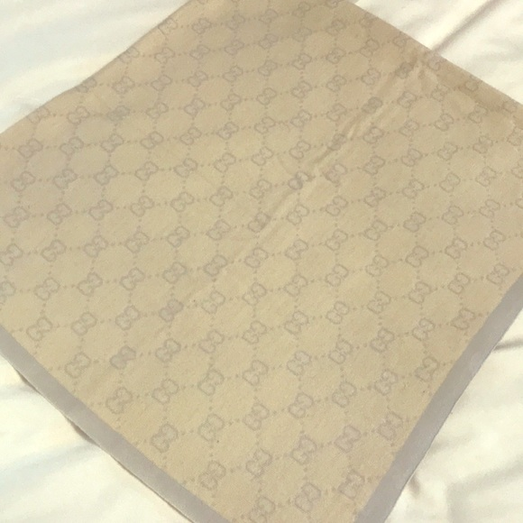 8f0de2a67bd Gucci Other - Gucci Baby Blanket